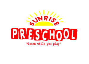Sunrise Preschool - Learn While You Play!
